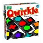 qwirkle reviewed