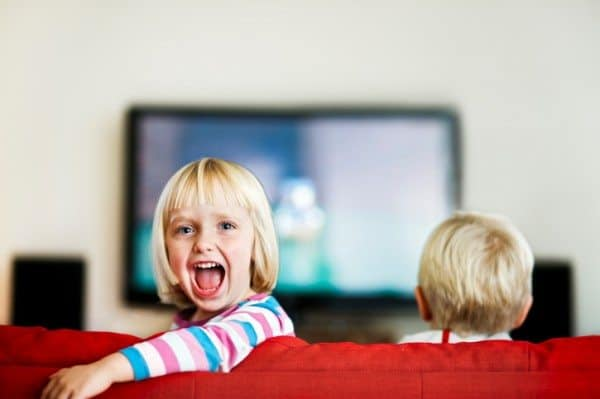 TV and Montessori (and School, In General)