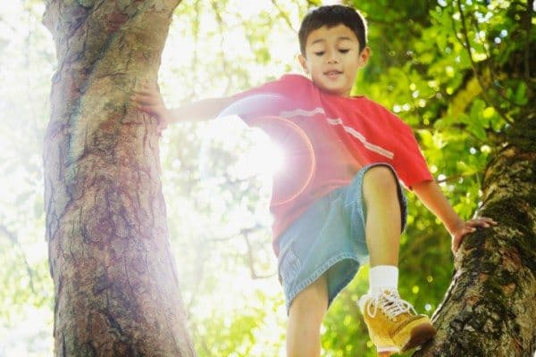 51 Things Your Child Should Do Before Growing Up