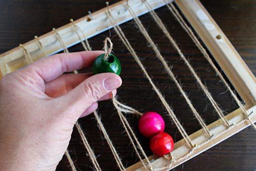 beading string for craft