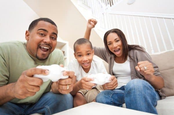 Video Gaming Systems Compared (PS3, Wii and XBox) | Alpha Mom
