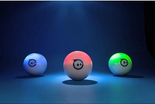 Toy Review: Sphero Robotic Ball