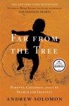 Far From The Tree book