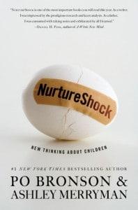 nurtureshock book club discussion & review