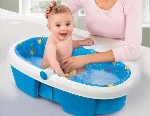 Best Baby Bathtub Reviews | Alpha Mom