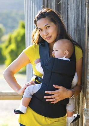 Soft Structured Baby Carriers Reviewed Alpha Mom