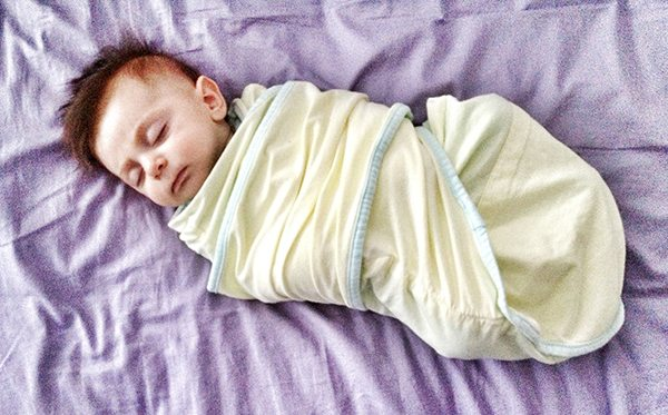 Swaddles: The Yay to the Nay