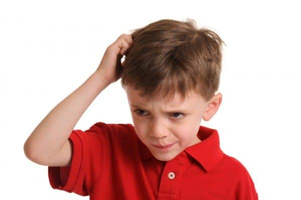 LICE: Striking Fear Into the Heart of Every Parent