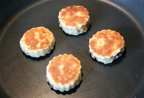 Welsh Cake Recipe