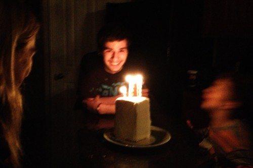 Non-Leap Year Birthday Celebration