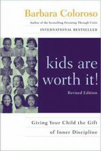 Kids Are Worth It! book