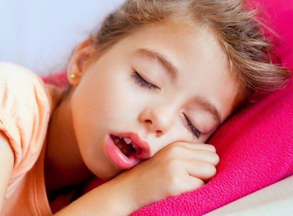 Warning: Smoke Alarms May Not Wake Your Children!