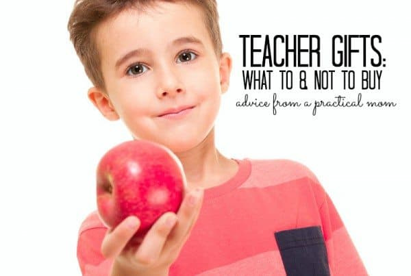 Year-End Gifts Your Children's Teachers Really Want