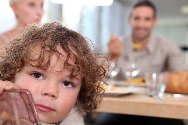 Going Full Satter: Taking Back Control of Dinnertime