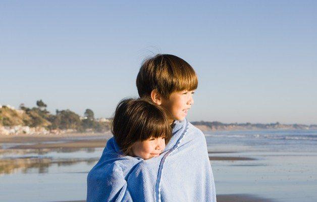 On Special Needs & Siblings