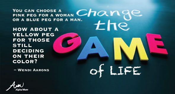 An Open Letter To Milton Bradley Regarding The Game of Life