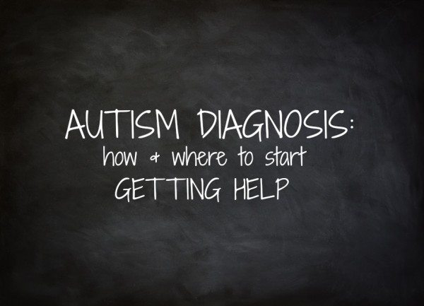 Autism: how and where to get help