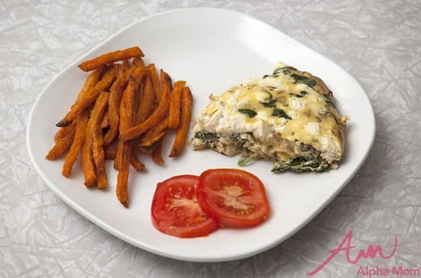 Our Favorite Frittata: A Flexible One-Dish Wonder