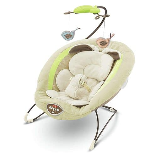 Best Baby Bouncers Amp Rockers Alpha Mom
