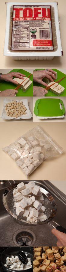 tofu-collage