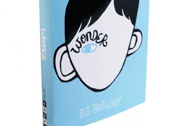 "Alpha Mom Must List: Read ""Wonder"" by R.J. Palacio"