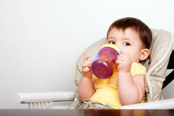 How to Breast and Bottle Wean