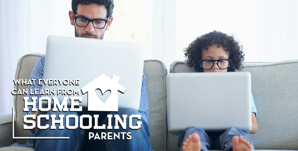 Career-minded Parents Can Homeschool Too!