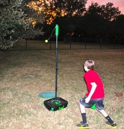Mookie All Surface Pro Swingball Review and other Active Toys for Big Kids (Picks & Passes)