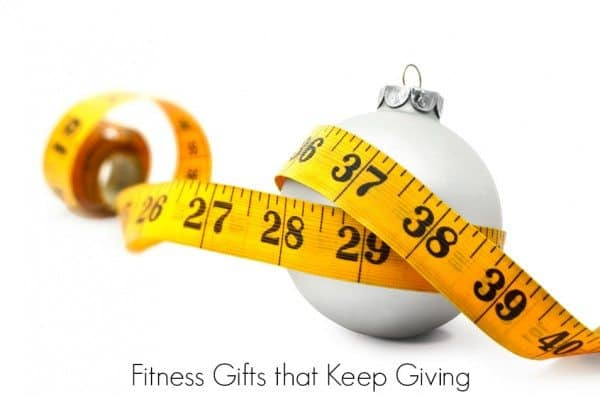 Fitness Gifts that Keep Giving in 2014