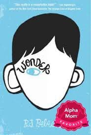 Wonder is a must-read