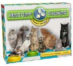 cat checkers toy review and other Active Toys for Big Kids (Picks & Passes)