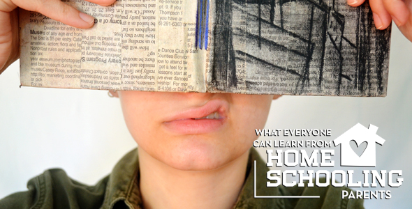 Homeschooling Selects Specialization Over Well-roundedness