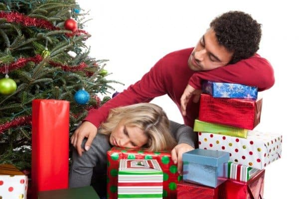 How to Cut Corners and Reduce Holiday Stress!