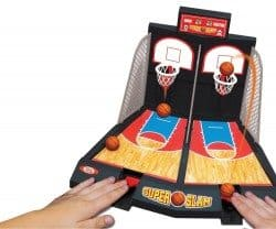 super slam basket ball toy review and other Active Toys for Big Kids (Picks & Passes)