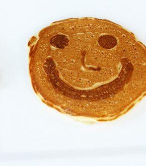 Happy Pancakes!