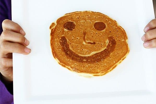 Happy Pancakes!