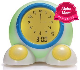 Favorite Kids Clocks: Onaroo Teach Me Time