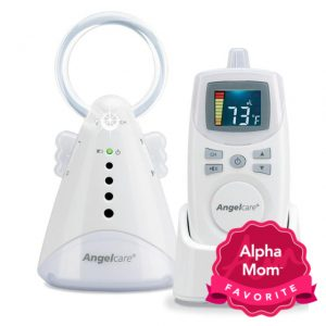 Best Baby Monitors Reviewed: Angelcare Baby Monitor
