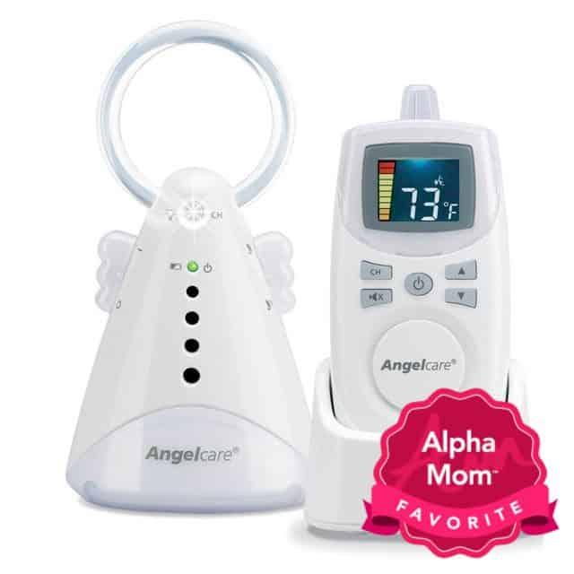 best baby monitors alpha mom. Black Bedroom Furniture Sets. Home Design Ideas