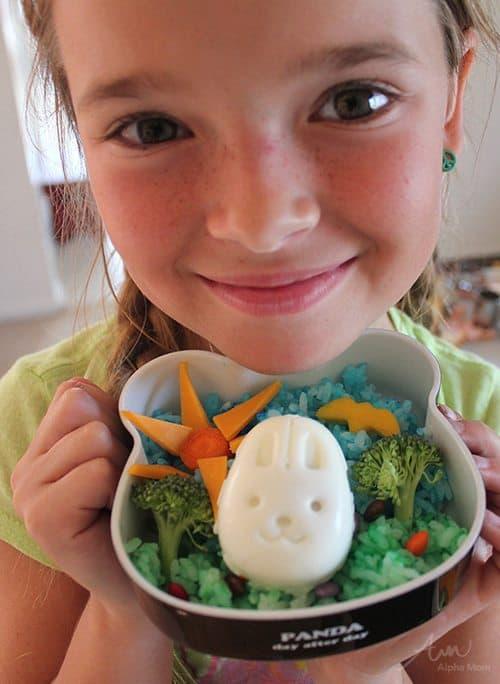 Everyday Bento Box Kids' Lunch Ideas