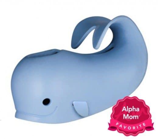 Best Bath Spout Protectors: Moby faucet protector by Skip Hop