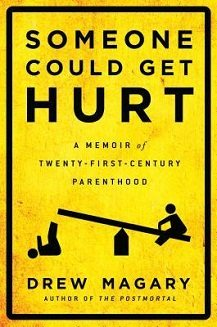 """Someone Could Get Hurt"" Book Club Discussion and Review"