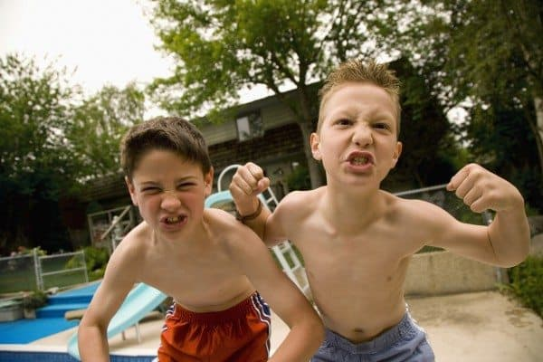 Parent Truisms: End-of-School & Summer Vacation Edition