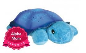 Best Night Lights for Kids: Cloud b Twilight Turtle