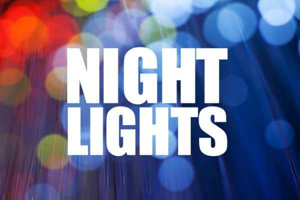 Best Night Lights for Kids