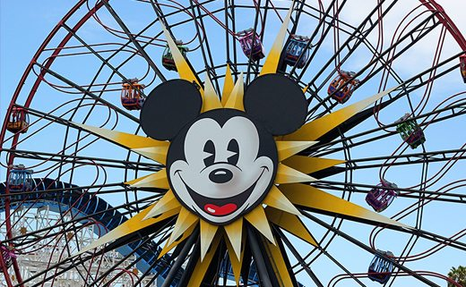 Things to Do (and Skip) at Disney California Adventure: Mickey's Fun Wheel and More
