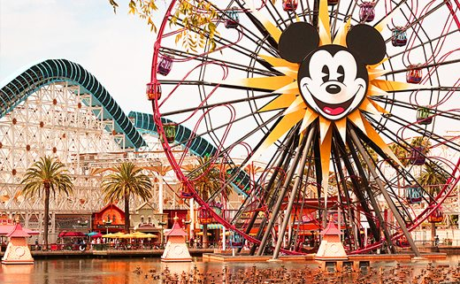 Things to Do (and Skip) at Disney California Adventure: Paradise Pier and More