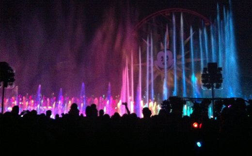 Things to Do (and Skip) at Disney California Adventure: World of Color and More