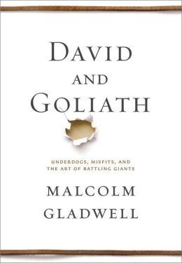 Alpha Mom Parenting Book Club: David and Goliath