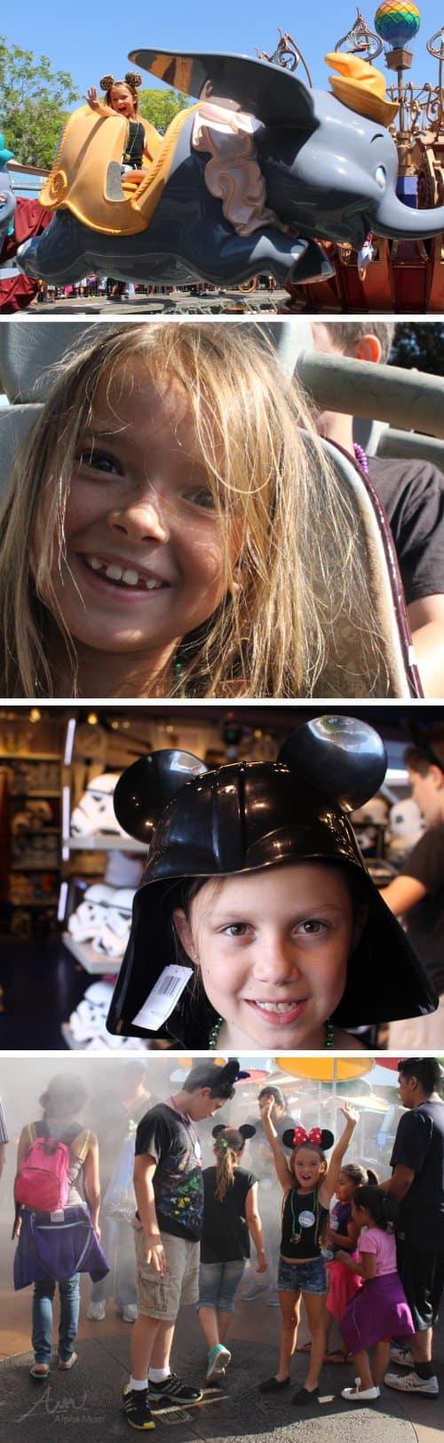 10 Tips for Navigating Disneyland With Kids